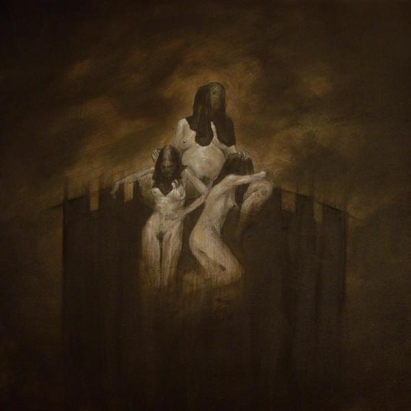 Foto bij Stille getuigen - Opdracht 1 - Wedstrijd Mythische Wezens
