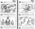 Storyboards - NOIR 5