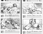 Storyboards - NOIR 3