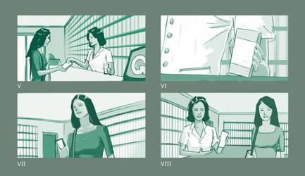 Storyboard - Medication 2