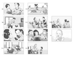 Storyboards - Health Care 2