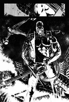 Terminator ink experience 4