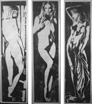 'The Three Graces'