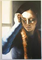 'Portrait' by vitorgorino