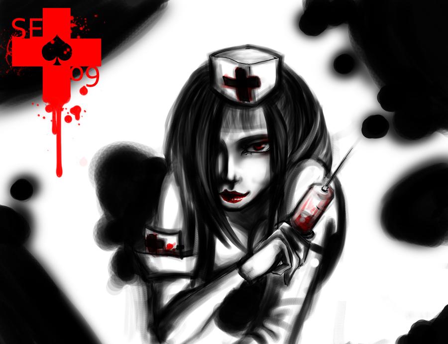 .blood type +T. by SilentEve