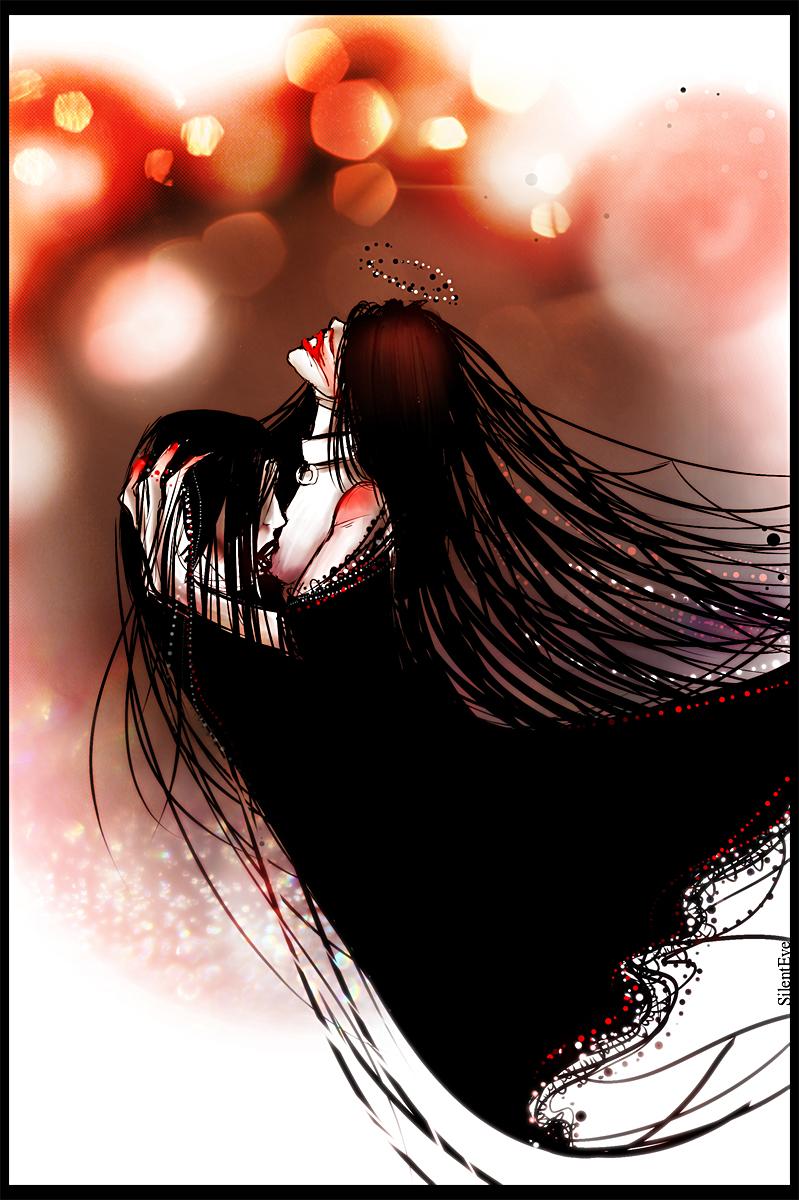 .beautiful people. by SilentEve