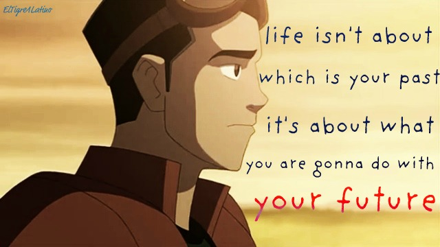 What is life about by ElTigre1Latino