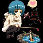Moonlightsonata TM Fanart by Hika-unik