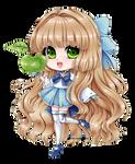 C: Caramel by Hika-unik