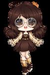 C: Teddybxby by Kafunee