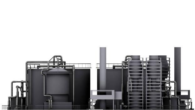 Processing Plant I