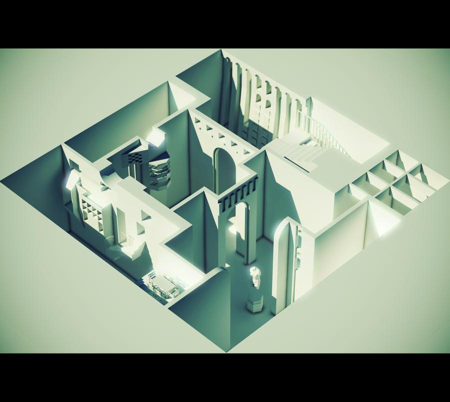 Walls by Kit-Elliott