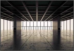 Empty Space by Kit-Elliott