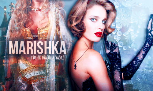 Marishka by lostinafantasy2