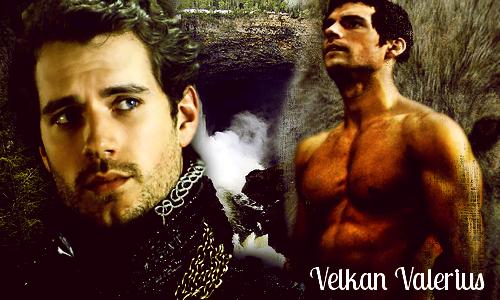 Velkan Valerius by lostinafantasy2