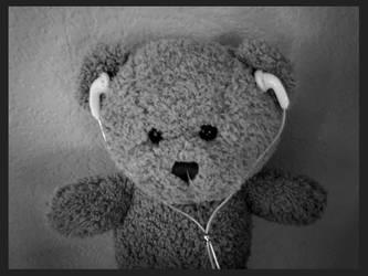 teddy by feyemidnight
