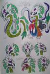 Naraku The World Character Sheet by TobiIsABunny