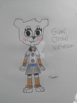 Gumi Trisha Watterson