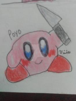 Kirby Knife