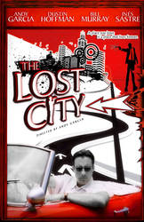 the lost city by toqa