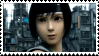Yuffie Stamp by KittySteele