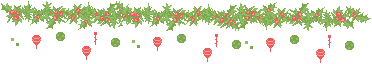 Div With Baubles