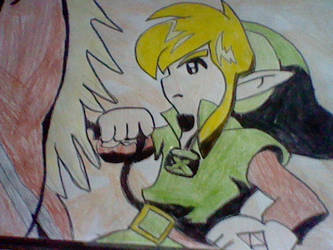 Oracle Of Ages Link
