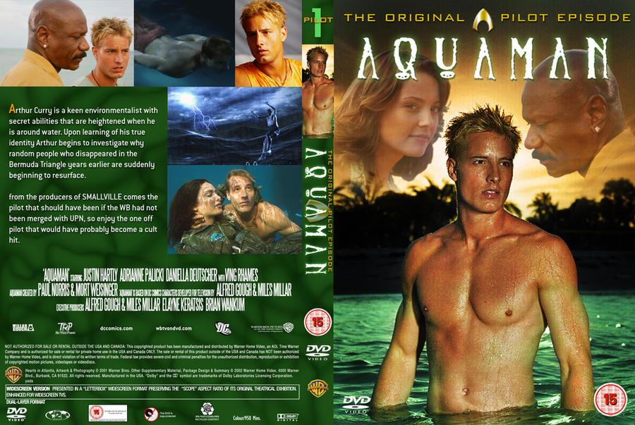 Aquaman (TV pilot) - Wikipedia