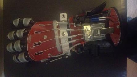 Ash vs Evil Dead Mechanical Hand