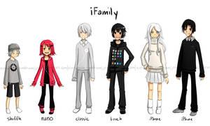 iFamily