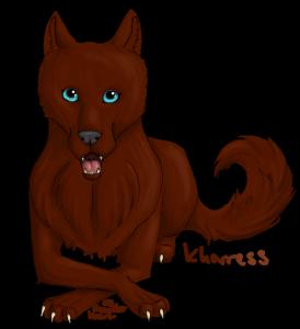 Kharress's Profile Picture