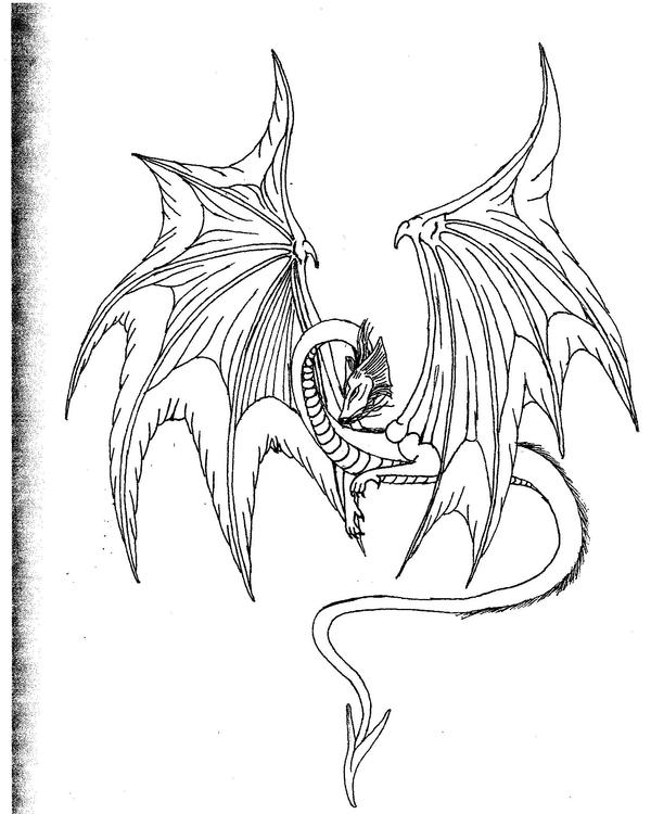 ice dragon drawings 2018 images pictures dragonsfaerieselves