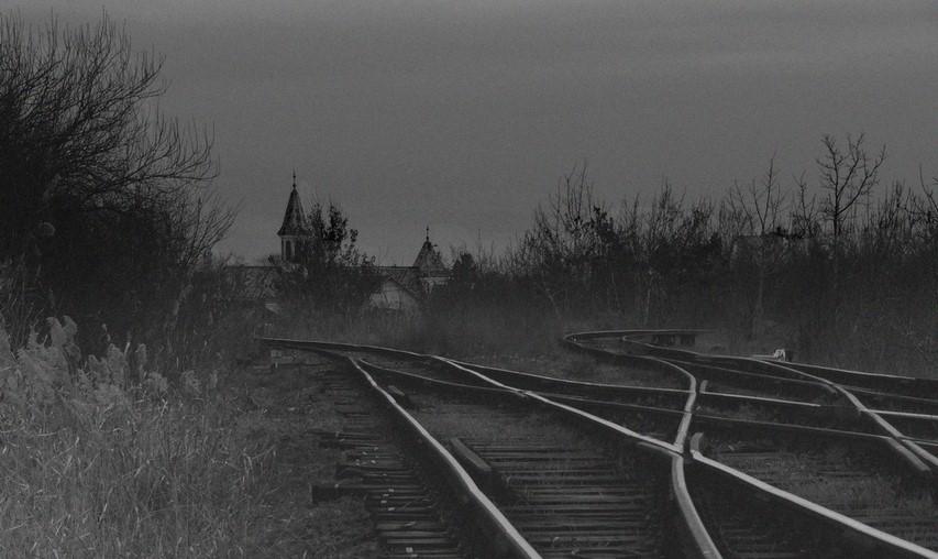 Runaway train. by ramonabadea