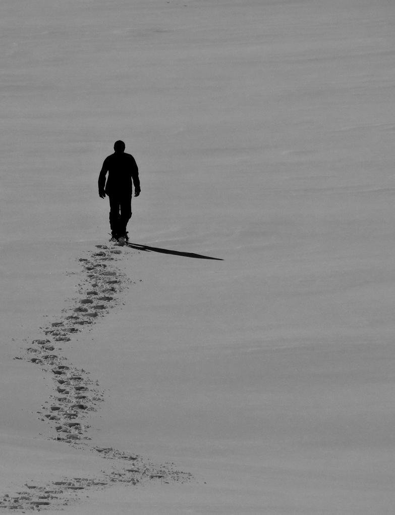 The Stranger. by ramonabadea