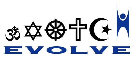 E-V-O-L-V-E by TestingPointDesign
