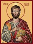 The Gospel of Judas Iscariot