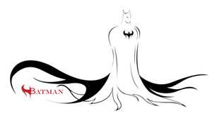 Batman by Terry0026