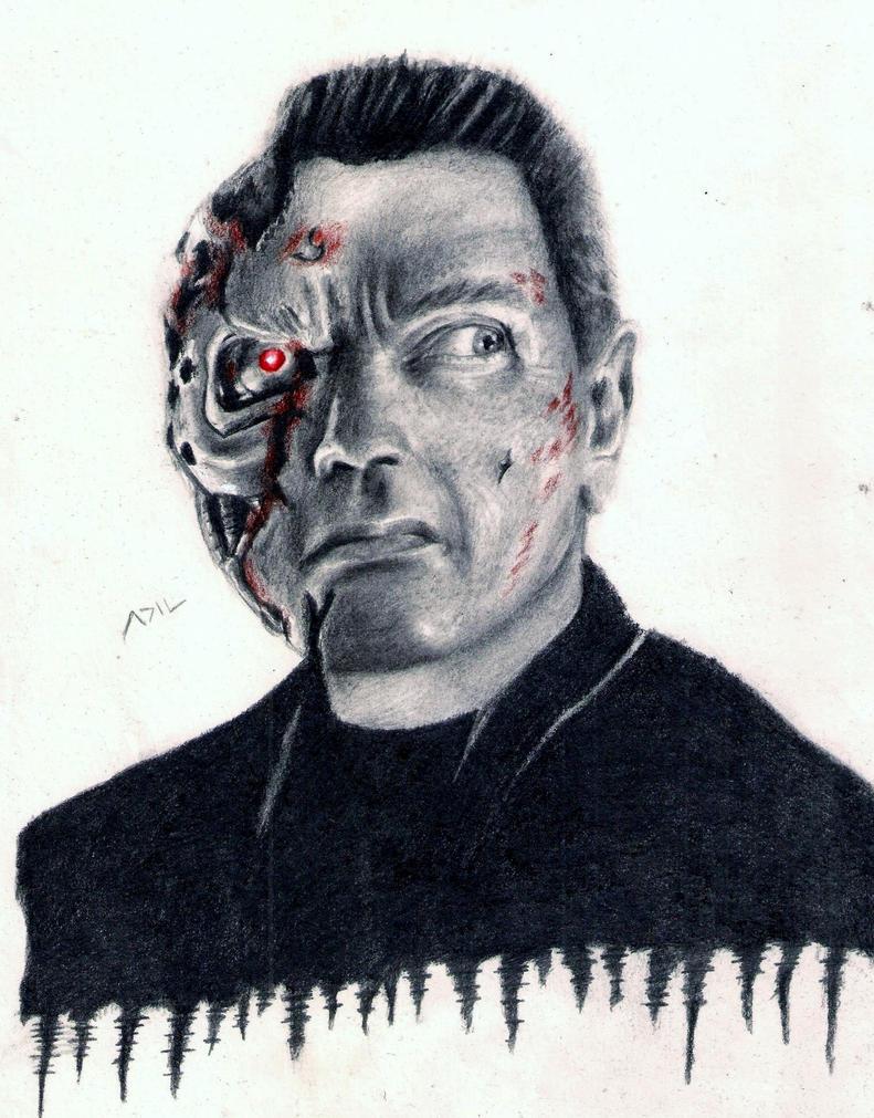 Terminator by kill312