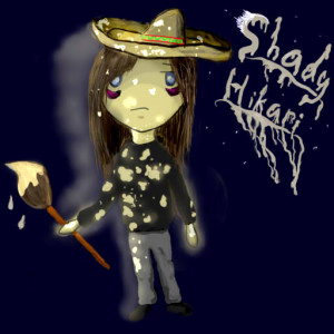 ShadyHikari's Profile Picture