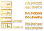 Logo iGS School and Hospital