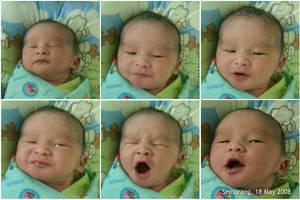 Oki, My 2nd Son by astayoga
