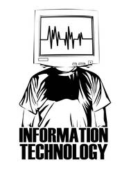 Information Technology by astayoga
