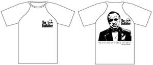 Godfather TShirt 01