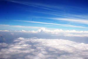 My Blue Sky 02 by astayoga