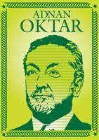 Adnan Oktar a.k.a Harun Yahya by astayoga