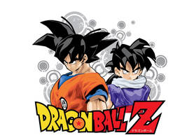 Dragon Ball by astayoga