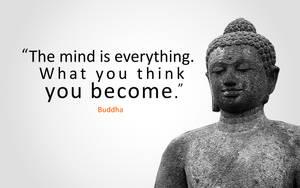 Buddha - Mind by astayoga