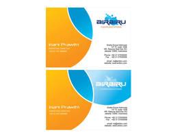 Business Card Airbiru