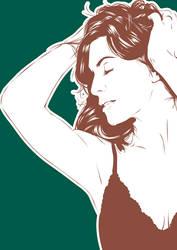 Julianna Margulies - The Good Wife