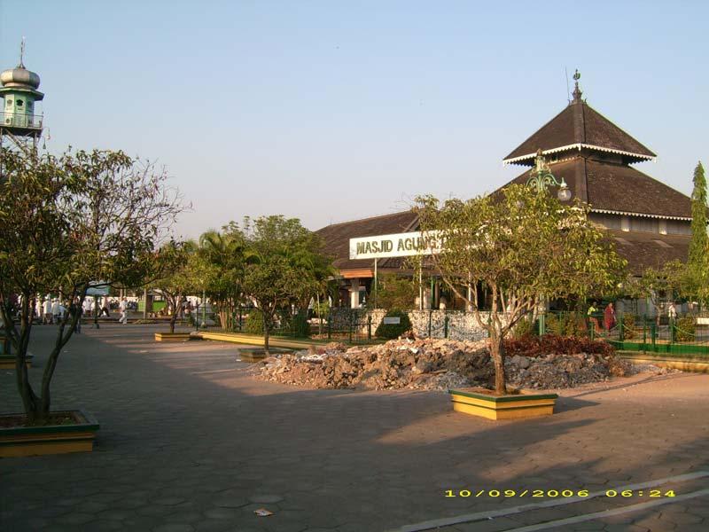 Great Mosque of Demak